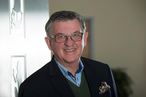Peter Scharler Ramses Werbeagentur, Salzburg, Geschäftsführer