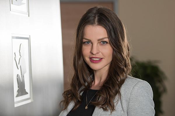 Theresa Scharler Ramses Werbeagentur, Salzburg, Prokuristin