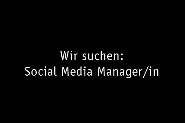 Jobs bei Ramses Werbeagentur, Social Media Manager, Online-Marketing, Marketing, Salzburg, Karriere, offene Stellen