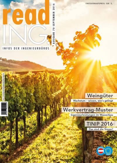 Ramses Werbeagentur Salzburg Magazingestaltung