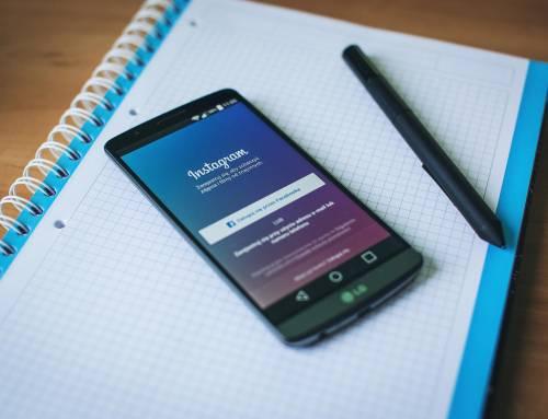 Werben auf Instagram, so lange es noch geht?!