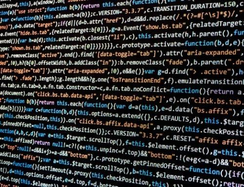 Da kommt was auf Sie zu: EU-Datenschutzverordnung 2018